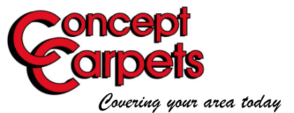 Concept Carpets - Website Logo